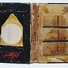 Artist Book 1 (chapter) by Stephen Sheffield