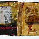 Artist Book 2 (three matches) by Stephen Sheffield
