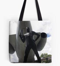 Airforce Way Zentai Set 2 - 12 Tote Bag