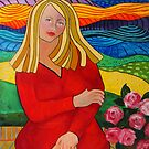 Beyond Color by Deborah Glasgow