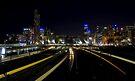 Melbourne by Paul Louis Villani