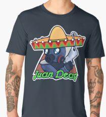 Juan Deag - Counter-Terrorist Men's Premium T-Shirt