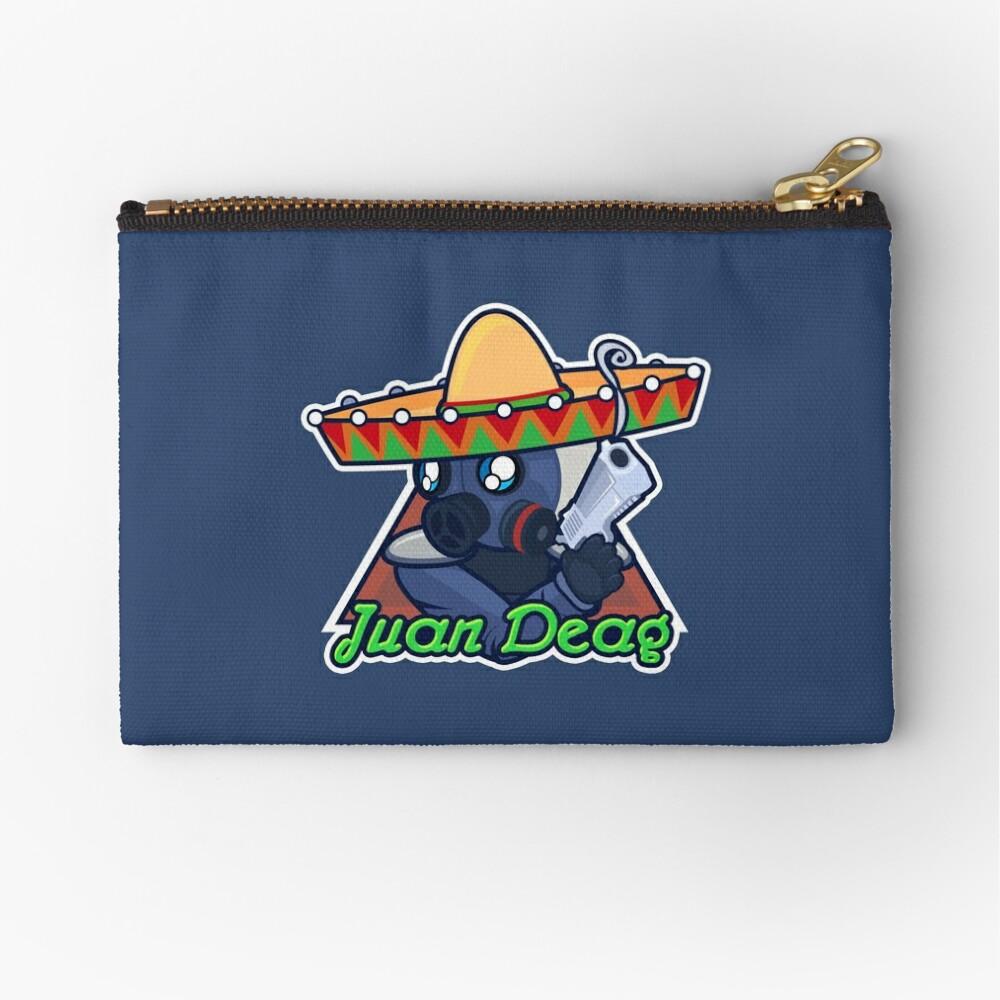 Juan Deag - Contraterrorista Bolsos de mano