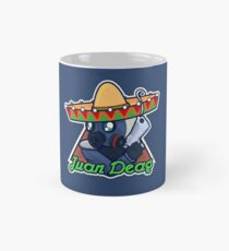 Juan Deag - Counter-Terrorist Mug