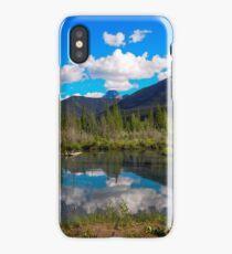 Canmore, Alberta, Canada iPhone Case