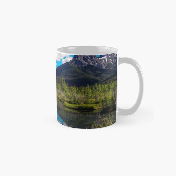 Canmore, Alberta, Canada Classic Mug
