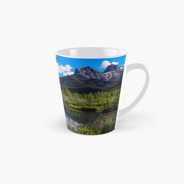 Canmore, Alberta, Canada Tall Mug