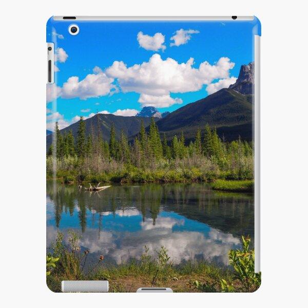 Canmore, Alberta, Canada iPad Snap Case