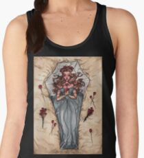 Sleeping Death Women's Tank Top