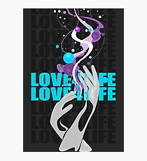 Love for Life Photographic Print