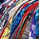Aloha Shirtness by aaronarroy