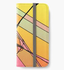 Wired Sky 1 iPhone Wallet/Case/Skin