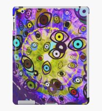 That Thing She Does With Her Eyes iPad Case/Skin