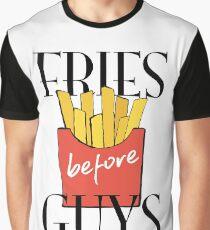 Frieze befor guys Graphic T-Shirt