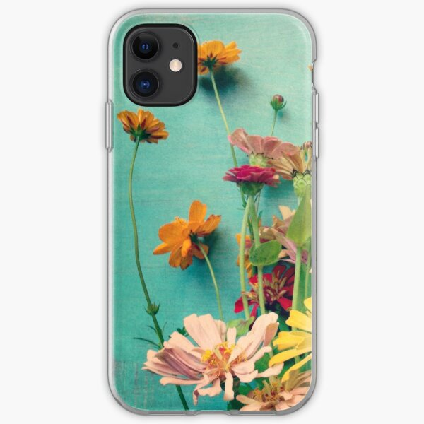 I Carry You With Me iPhone Soft Case