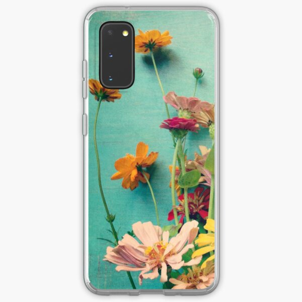 I Carry You With Me Samsung Galaxy Soft Case