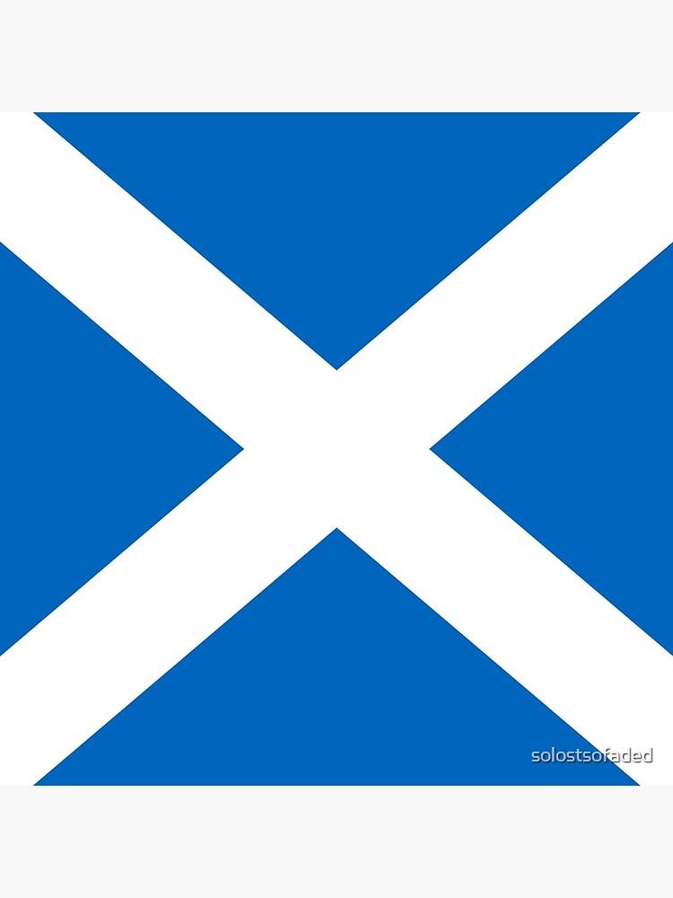 Scotland (United Kingdom) by solostsofaded