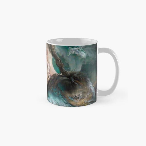 Vikings Lagertha & Ragnar Lothbrok  Classic Mug