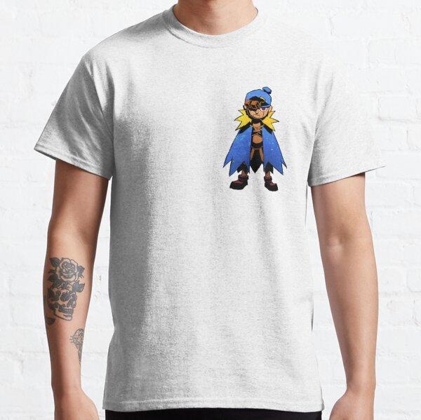 Star Warrior Classic T-Shirt