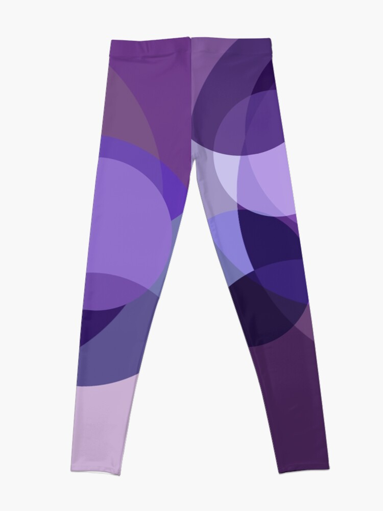 Alternate view of Start Wearing Circles Leggings