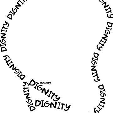 Dignity by rockbottomau