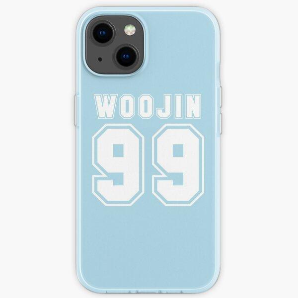 woojin iPhone Soft Case