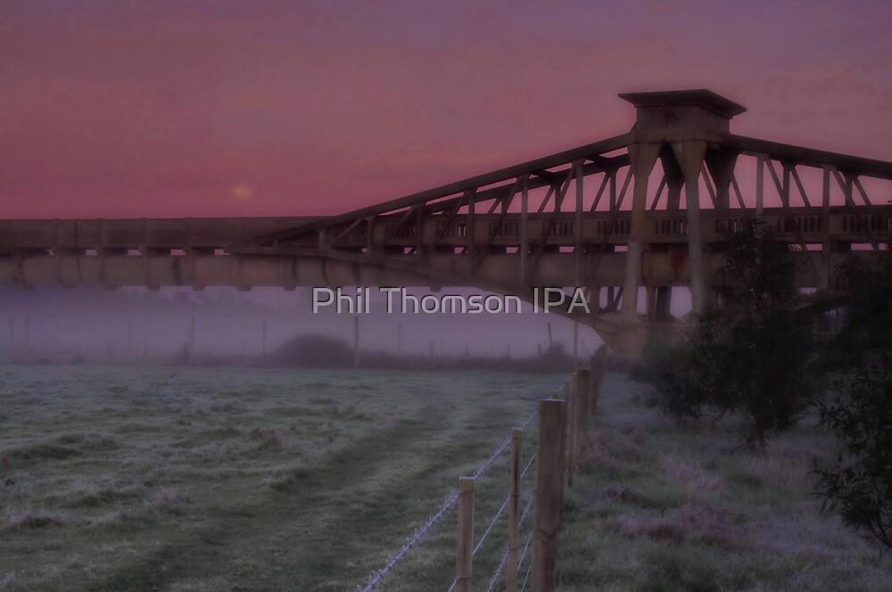 """Twilight Shroud"" by Phil Thomson IPA"