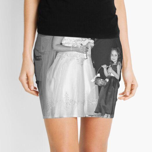 Happy Couple Mini Skirt