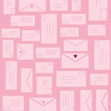 Love letters by Byrnsey