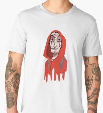 La Case de Papel  Men's Premium T-Shirt