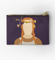 Anne Shirley - Anne With An E Studio Pouch