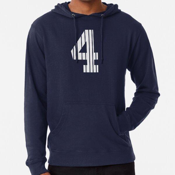The Silo Blue American Gladiators Hooded Sweatshirt