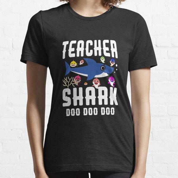 PROFESSEUR D'ENSEIGNANT T-shirt essentiel