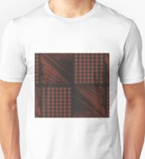 Ancient Pattern Unisex T-Shirt