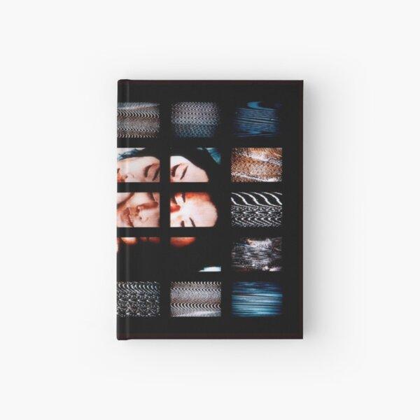Japanese & Digital Noise Cuaderno de tapa dura