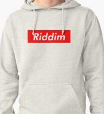 Riddim- Supreme Style Pullover Hoodie
