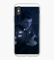 DETROIT: Become Human iPhone Case