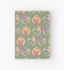 Birds Hardcover Journal
