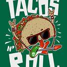 «TACOS N' ROLL» de Fernando Sala
