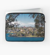 Balmain, New South Wales, Australia Laptop Sleeve