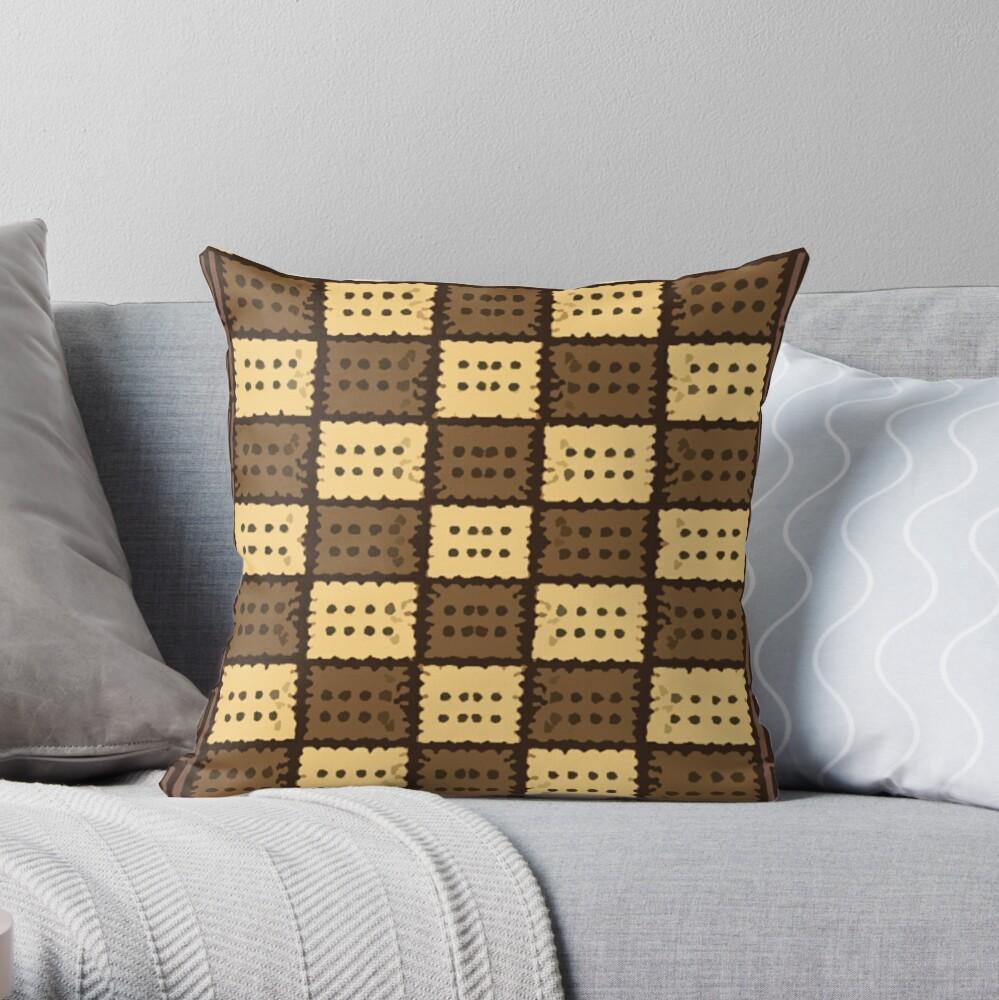 Coffee Range | Coffee Cookies| Coffee Beans Throw Pillow
