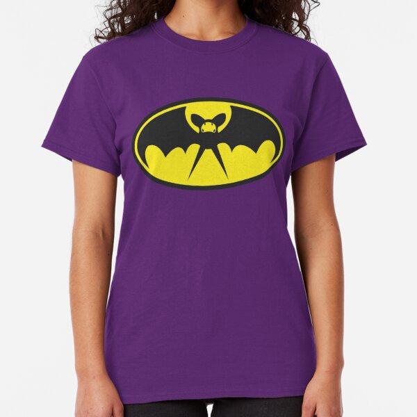 The Zubatman Classic T-Shirt