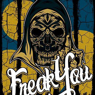 Freak you by Lumio