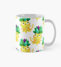 Pineapple cat Mug