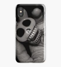 Hand of Death iPhone Case/Skin
