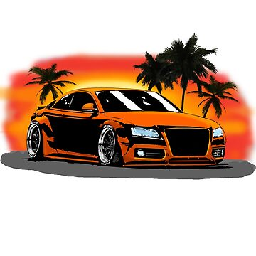 STANCE-Car by Ahres