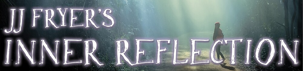 Inner Reflection Banner by OuroborusBooks