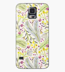 Forest Floor Case/Skin for Samsung Galaxy
