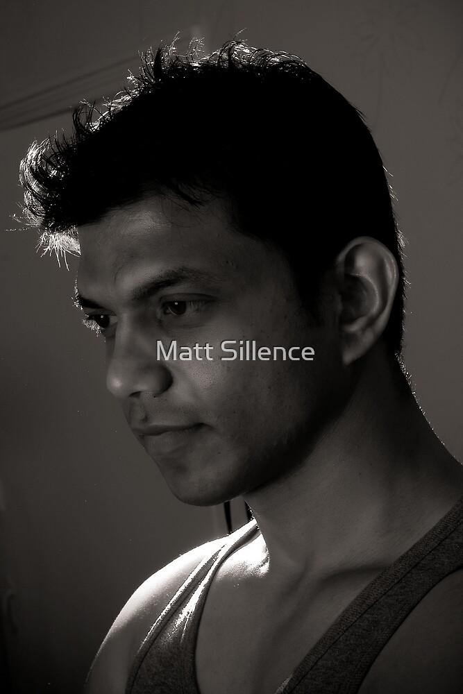 Imran 1 by Matt Sillence