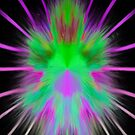 Colour Explosion by Focal-Art